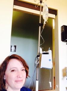 Melanoma infusion